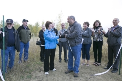 Innisfail Rotary Trail Hero Award